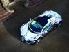2011 Bugatti Veyron Grand Sport LOr Blanc thumbnail photo 29946