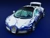 2011 Bugatti Veyron Grand Sport LOr Blanc thumbnail photo 29953