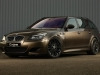 G-Power BMW M5 E61 Hurricane RS Touring 2011