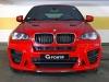 G-POWER BMW X6 M Typhoon S 2011