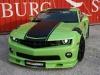 2011 GeigerCars Chevrolet Camaro Super Sport HP 564 thumbnail photo 47935