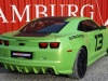 2011 GeigerCars Chevrolet Camaro Super Sport HP 564 thumbnail photo 47941