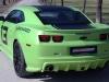 2011 GeigerCars Chevrolet Camaro Super Sport HP 564 thumbnail photo 47944