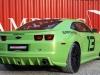 2011 GeigerCars Chevrolet Camaro Super Sport HP 564 thumbnail photo 47946