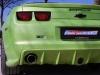GeigerCars Chevrolet Camaro Super Sport HP 564 2011