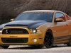 2011 GeigerCars Ford Mustang Shelby GT640 Golden Snake