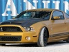 2011 GeigerCars Ford Mustang Shelby GT640 Golden Snake thumbnail photo 47971