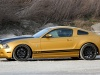2011 GeigerCars Ford Mustang Shelby GT640 Golden Snake thumbnail photo 47972