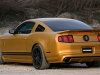 GeigerCars Ford Mustang Shelby GT640 Golden Snake 2011