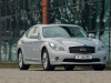 2011 Infiniti M35h thumbnail photo 61390
