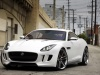 2011 Jaguar C-X16 Concept thumbnail photo 60373