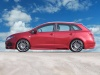 JE DESIGN Seat Ibiza Estate ST 2011