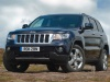 2011 Jeep Grand Cherokee UK Version thumbnail photo 58806