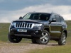 2011 Jeep Grand Cherokee UK Version thumbnail photo 58810