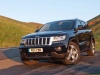 2011 Jeep Grand Cherokee UK Version thumbnail photo 58813