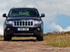 2011 Jeep Grand Cherokee UK Version thumbnail photo 58815