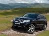 Jeep Grand Cherokee UK Version 2011