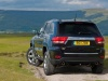 Jeep Grand Cherokee UK Version 2011