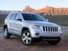 2011 Jeep Grand Cherokee thumbnail photo 58892