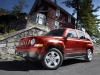 2011 Jeep Patriot thumbnail photo 58792