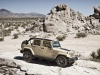 2011 Jeep Wrangler Mojave thumbnail photo 58737