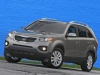 2011 Kia Sorento thumbnail photo 56575