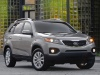 2011 Kia Sorento thumbnail photo 56576