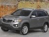 2011 Kia Sorento thumbnail photo 56577