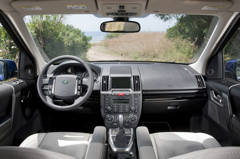 Land Rover Freelander 2 photo #65