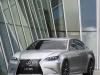 Lexus LF-Gh Concept 2011