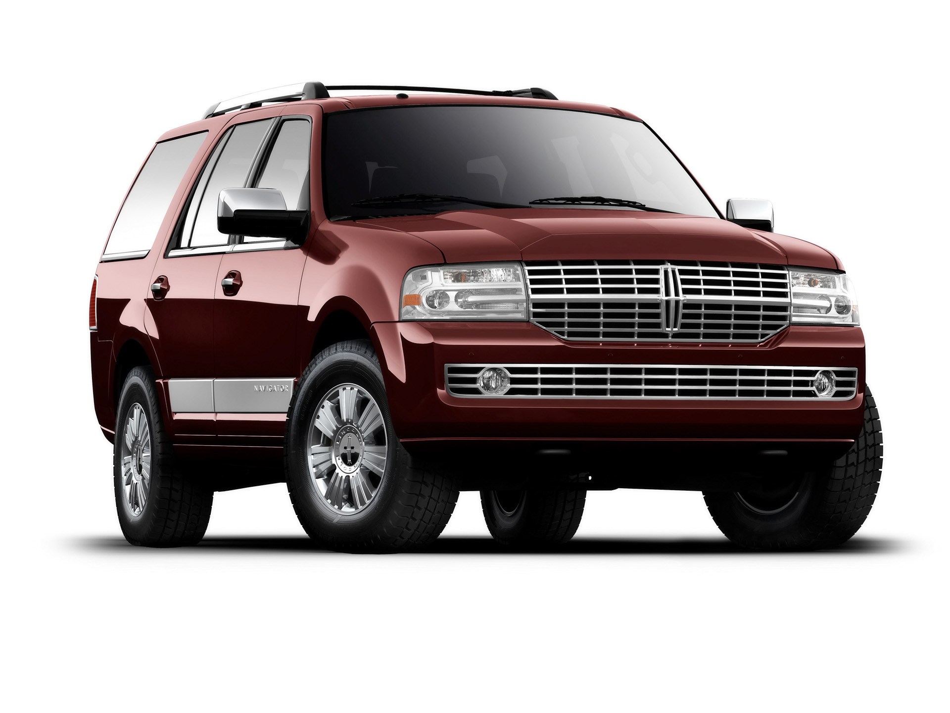 Lincoln Navigator photo #2