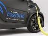 Lorinser Smart ForTwo Easybrid 2011