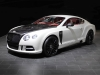 2011 MANSORY Bentley Continental GT thumbnail photo 18579