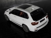 2011 Mansory BMW X5 M thumbnail photo 19775