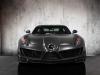 2011 MANSORY Cormeum Mercedes Benz SLS