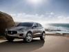 2011 Maserati Kubang Concept thumbnail photo 47674