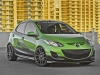 2011 Mazda 2 3dCarbon thumbnail photo 42327