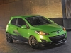 2011 Mazda 2 3dCarbon thumbnail photo 42328