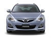 2011 Mazda 6 Wagon thumbnail photo 42699