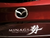 Mazda Minagi Concept 2011