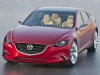 2011 Mazda Takeri Concept thumbnail photo 42432