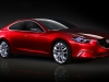 2011 Mazda Takeri Concept thumbnail photo 42437