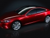 2011 Mazda Takeri Concept thumbnail photo 42438