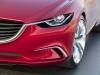 Mazda Takeri Concept 2011