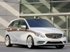 2011 Mercedes-Benz B-Class E-CELL Plus Concept