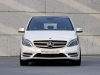 2011 Mercedes-Benz B-Class E-CELL Plus Concept thumbnail photo 36747