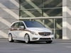 2011 Mercedes-Benz B-Class E-CELL Plus Concept thumbnail photo 36749