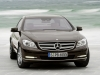 2011 Mercedes-Benz CL-Class thumbnail photo 36681