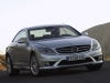 2011 Mercedes-Benz CL63 AMG thumbnail photo 36616