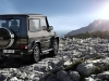 Mercedes-Benz G-Class BA3 Final Edition 2011